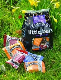 Mini versions of your favourite Eat Natural Bars