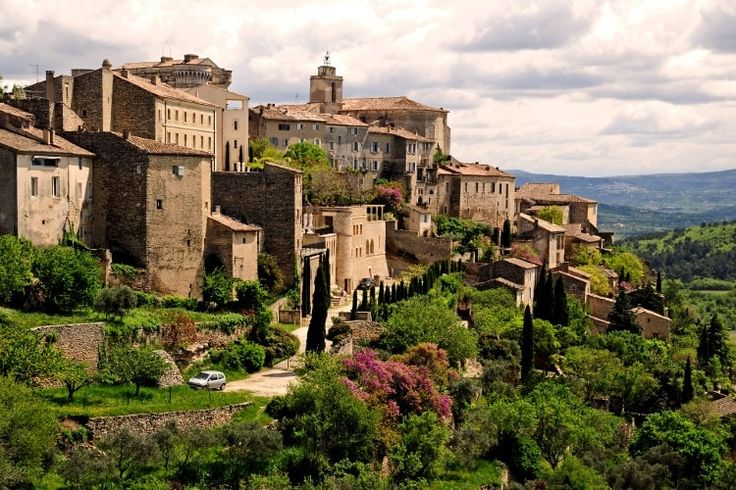 Rocamadour, Cordes-sur-Ciel, Corte ou Gordes... Sur des promontoires rocheux ou à flanc de falaise, ces villages comptent parmi les plus…