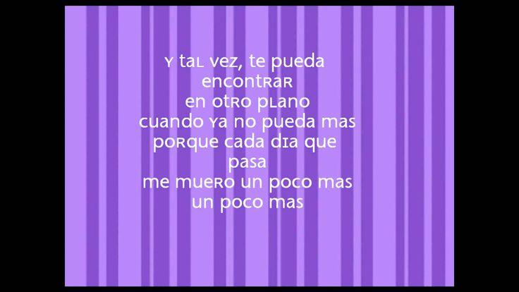Porcelana - Carta A Un Ciego (Letra) (+playlist)
