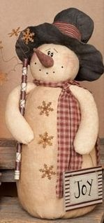 primitive country home decor | Country Home Decor: Our best-selling primitive dolls