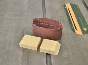 Sanding Belt Block Sander