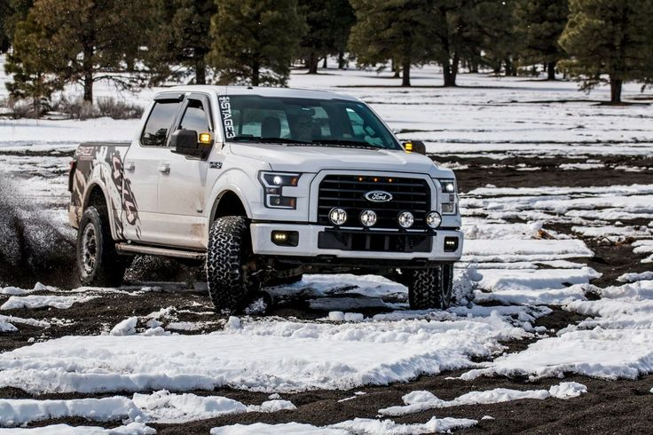2015 Anzo Headlights - Page 331 - Ford F150 Forum - Community of Ford Truck Fans