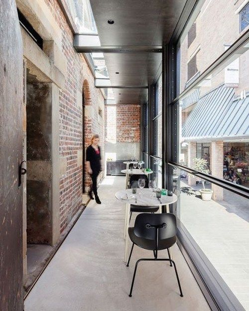 The Rocks Old Police Station in Sydney converted into a restaurant by WelshMajor Architects #fineinteriors #interiors #interiordesign #architecture #decoration #interior #loft #design #happy #luxury #homedecor #art #decor #inspiration #blogger #photooftheday #lifestyle #travel #archilovers #photography #likeforlike #arte #garden #kitchen #summer #interiordecorating #furniture #mansion #home #house - Architecture and Home Decor - Bedroom - Bathroom - Kitchen And Living Room Interior Design…