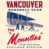 Vancouver Mounties graphic