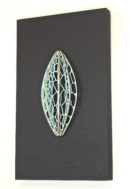 3D Printing metal structure (KEIKO KUME)