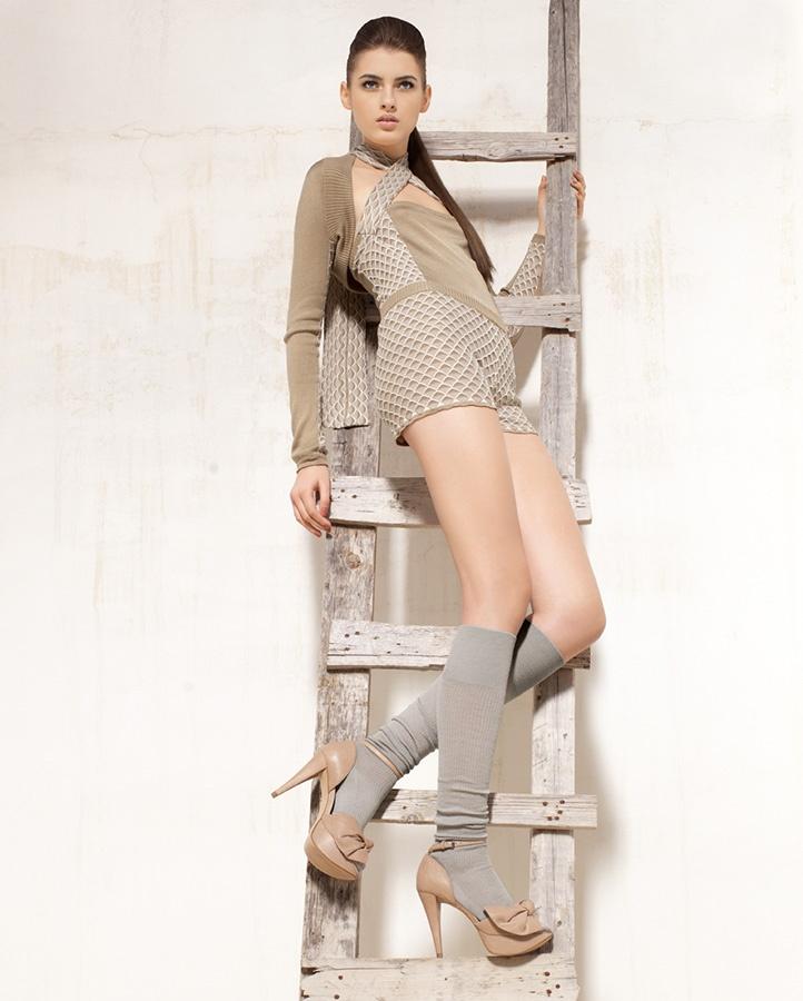 Stunning Romanian & International Fashion Model Simona Bitiusca