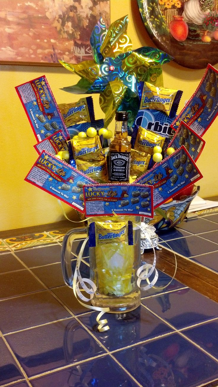 13 best Lottery ticket tree images on Pinterest | Lottery ticket ...
