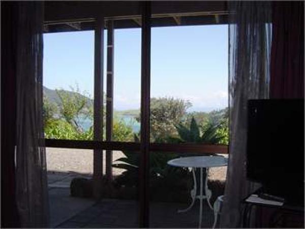 Whangarei Heads Holiday Townhouse Rental - 1 Bedroom, 1.0 Bath, Sleeps 2