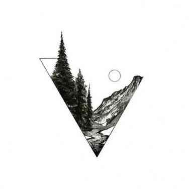 40 Stunning Nature-Inspired Tattoo Ideas For You To Get If You Love The Outdoors & Traveling