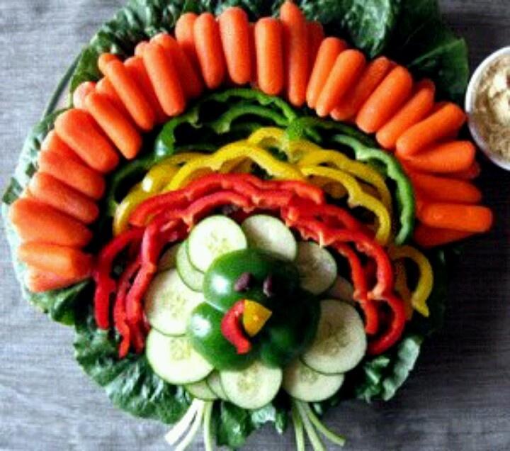 Veggie Turkey
