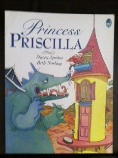 My all time favourite! Priscilla is bored because everyone in the castle is just too busy to spend time with her. However, when the dragon wakes up looking for breakfast, only Priscilla knows what to do. She makes a big pile of pancakes laced with sleeping potion, but how can she make the dragon eat them?