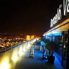 terraza barcelo valencia - Buscar con Google