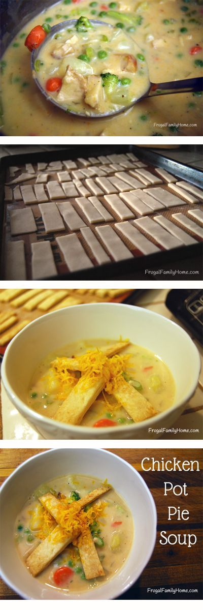 Vegetarian chicken pot pie recipe easy