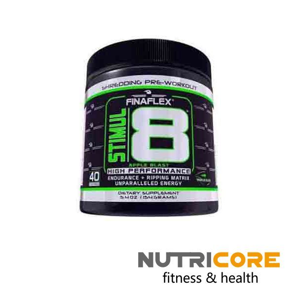 STIMUL 8 | Nutricore | fitness & health