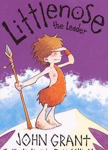 Littlenose Stone Age literacy