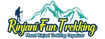 Rinjani Fun Trekking Logo