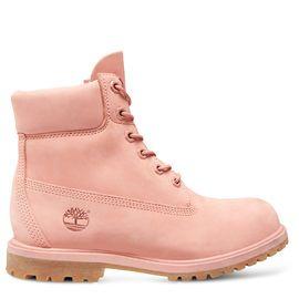 6-Inch Premium Boot Femme