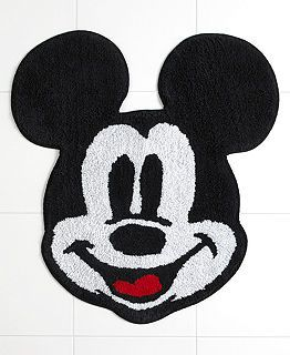 Disney Bath, Disney Mickey Mouse Collection - - Macy's