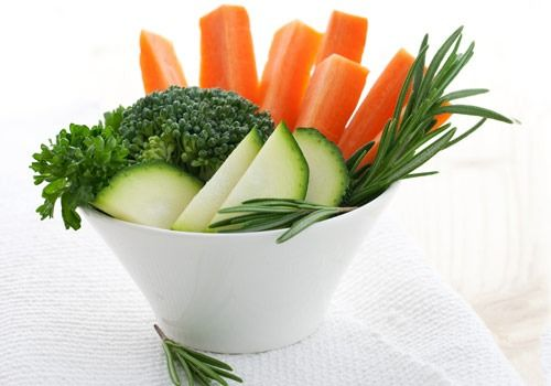 """5 Keys for Snacking Success Only reach for a bite if you are going several hours between meals and need to keep your blood sugar from falling, or to keep you from getting too hungry (which inevitably will set you up to overeat at your next meal). Stick with a snack-sized portion, not a mini-meal. Aim for 100-200 calories total in your snack, or slightly more if you are very active. Look for foods that fill in nutritional gaps. """"Most people don't get enough fruits and vegetables, so every…"""