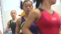 Workout Wednesday: Conditioning with the Cincinnati Gymnastics Elites - Gymnastike