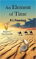 First novel in a series of three about what happened to the Gold of the Magi. Only on Kindle.