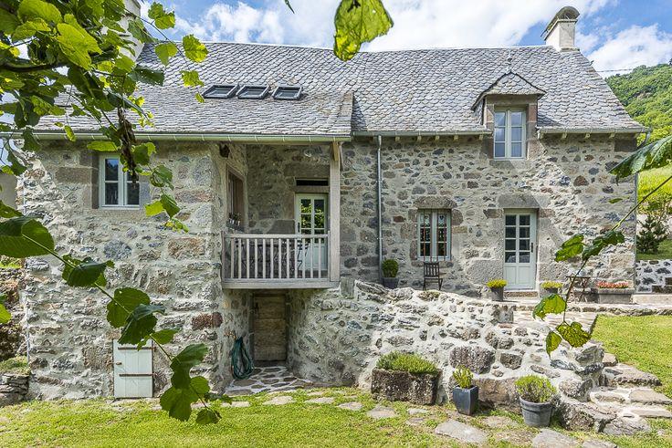 Gîte Les Dryades De Colture à Saint-vincent-de-salers, location de vacances 5 personnes gîtes de France Saint-vincent-de-salers dans le Cantal en Auvergne