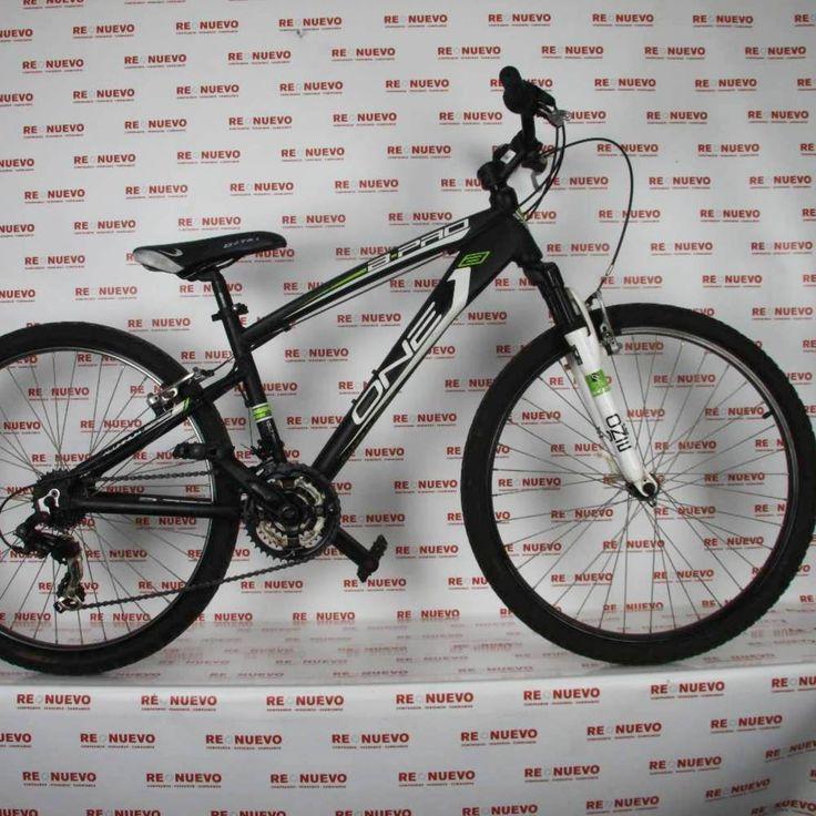 Bicicleta B-PRO ONE#bicicleta# de segunda mano#B-PRO