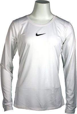 Nike USATF Women's Long Sleeve Events Dri-FIT