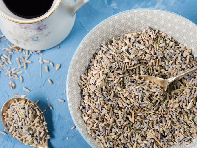 Culinary lavender flowers by Life Morning Photography on @creativemarket