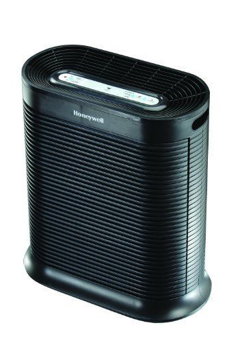 Honeywell Air Purifiers True HEPA Allergen Remover Activated Carbon Prefilter #Honeywell
