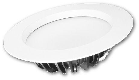 Downlight a LED Flex