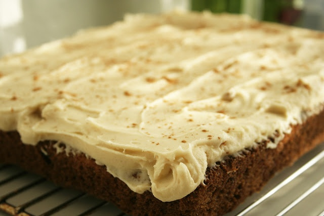 Traybake Cake Recipes Uk: Very Simple, Delicious And Pretty Carrot And Lime Tray