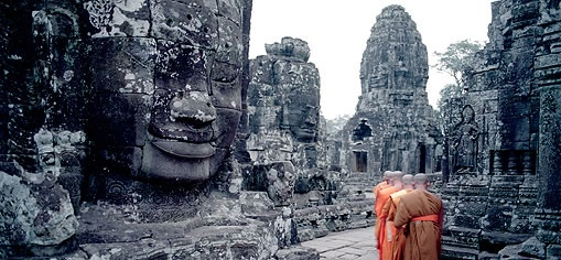 Cambodia Temple Excursions, Discover Angkor Wat Temples - Amansara - temple excursions