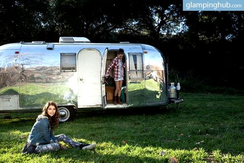 17 best images about trailers tents and teepee 39 s on for Airstream rentals santa barbara