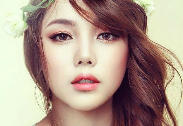 Find Out How To Make A Natural Korean Beauty Makeup Look - Cute and Easy Tips by Makeup Tutorials at http://makeuptutorials.com/makeup-tutorials-how-to-do-9-korean-makeup-looks/