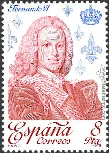 1978 - Tercero 1746-1759