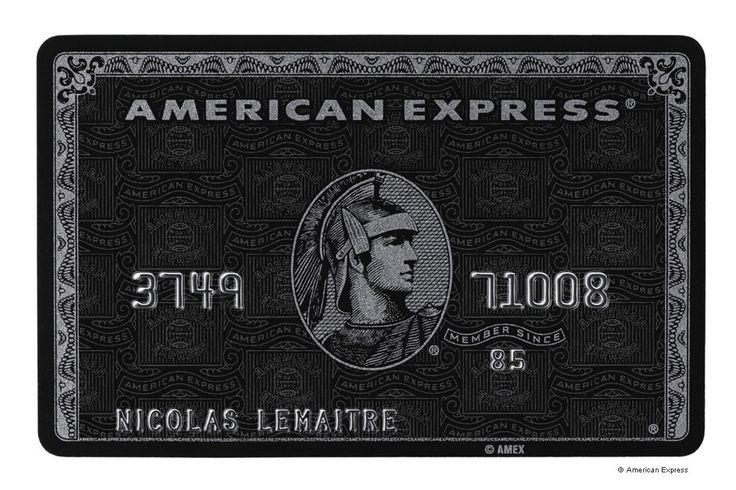 I AM A VERY STRONG, POWERFUL MULTI MILLION DOLLAR MONEY MAGNET NOW...I AM WEALTHY, HEALTHY, AFFLUENT AND VERY VERY HAPPY NOW...THANK YOU UNIVERSE!...I AM ENJOYING AND AM LOVING BEING PAMPERED AND TREATED WITH LOVE AND CARE NOW American Express Centurion Card
