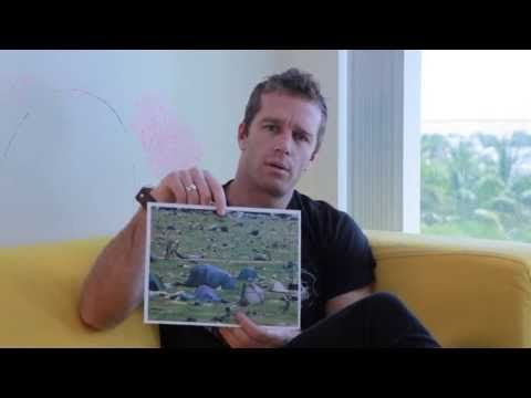 IdeaMakers: Alma Team on the Inventive Glad Tent - YouTube