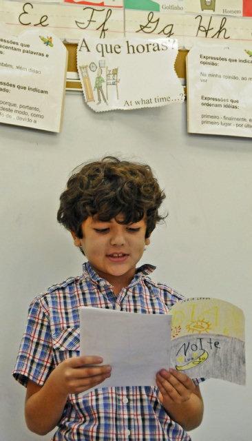 Portuguese classes on the rise in Miami-Dade school district