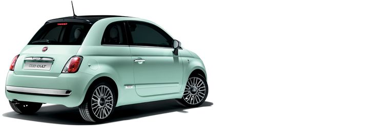 the 25 best mint green fiat 500 ideas on pinterest fiat. Black Bedroom Furniture Sets. Home Design Ideas