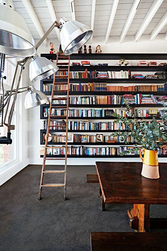 Book storageround-up - desire to inspire - desiretoinspire.net