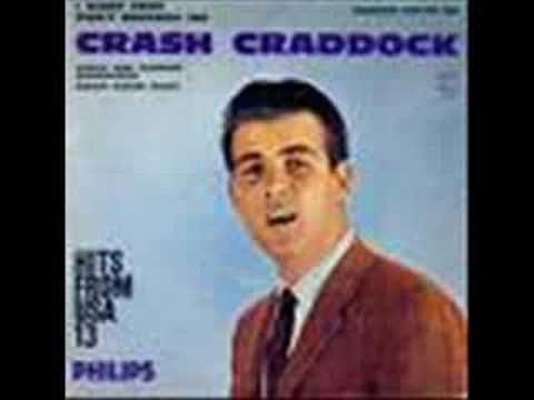 Billy 'crash' Craddock-Heavenly Love (Stereo) (Columbia 4182