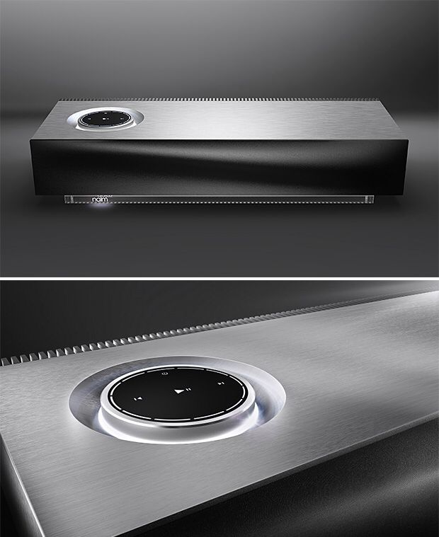 Naim Muso wireless audio