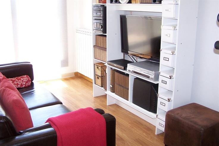 A kid friendly home spain ikea family live magazine for Oficinas ikea madrid