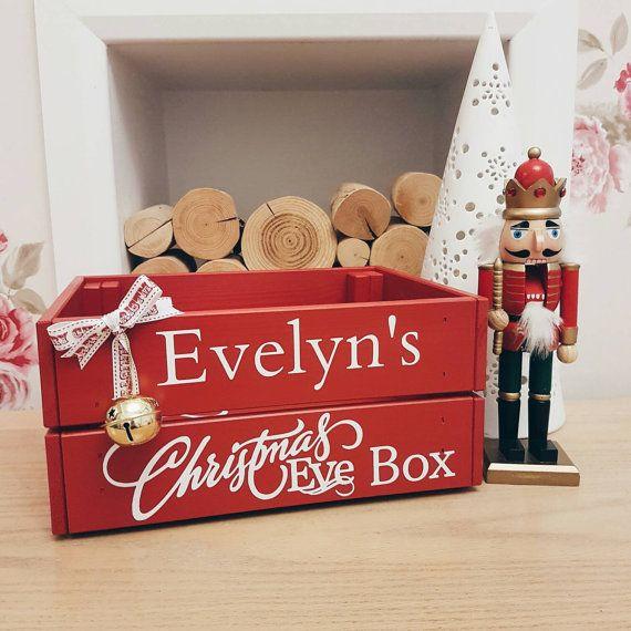 Best christmas eve box ideas on pinterest