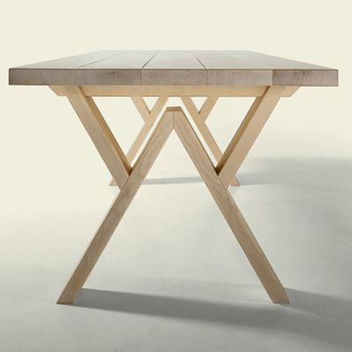 Dining table #furniture_design