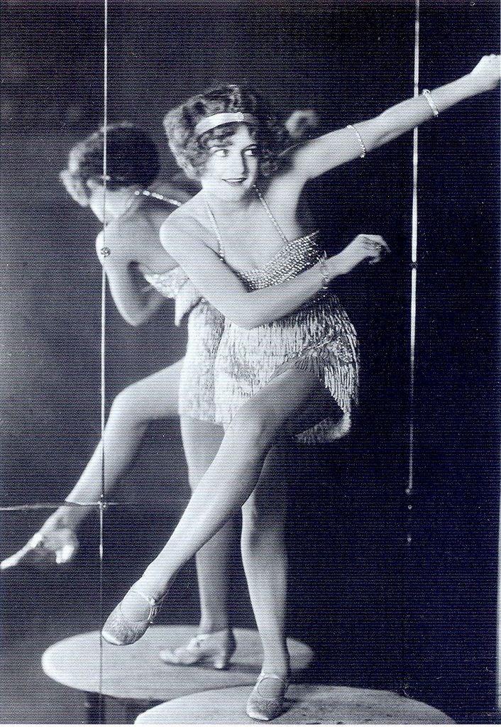 inspiração movimento dançar...
