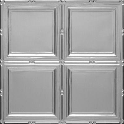 piazza san marco tin ceiling tile 24 - Metal Ceiling Tiles