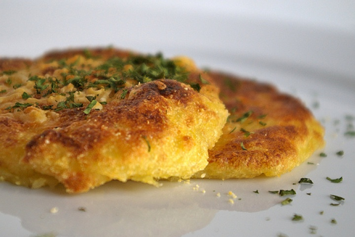 Mashed Potato Cakes | Recipes | Pinterest