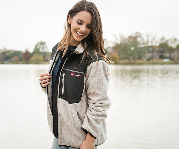 Southern Marsh Collection — FieldTec Fleece Jacket by Southern Marsh